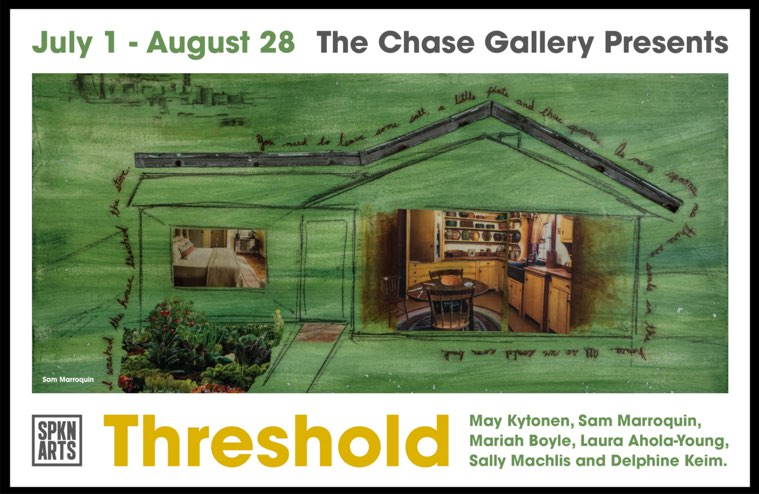Threshold at Chase Gallery